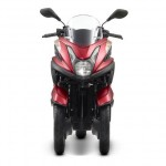 2014 Yamaha Tricity Anodized Red_5