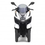 2014 Yamaha Tricity Competition White_3