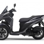 2014 Yamaha Tricity Mistral Grey_2