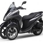2014 Yamaha Tricity Mistral Grey_3