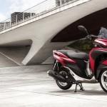 2014 Yamaha Tricity_1