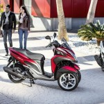 2014 Yamaha Tricity_2