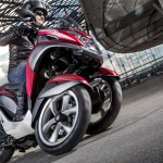 2014 Yamaha Tricity_6