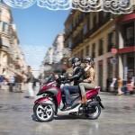 2014 Yamaha Tricity_7