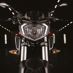 2014 Yamaha MT-125 Headlight