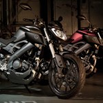 2014 Yamaha MT-125 Revealed in Europe