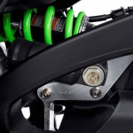 2015 Kawasaki Ninja ZX-10R 30th Anniversary Edition Suspension