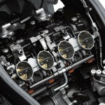 2015 Kawasaki Ninja ZX-6R 30th Anniversary Edition Throttle Bodies