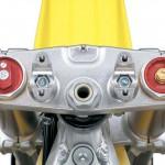 2015 Suzuki Front Fork Adjuster