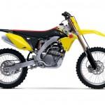 2015 Suzuki RM-Z250 Motocrosser