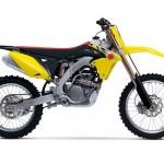 2015 Suzuki RM-Z250 Motocrosser_2