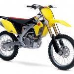 2015 Suzuki RM-Z250 Motocrosser_3