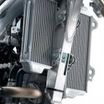 2015 Suzuki RM-Z250 Radiator_1