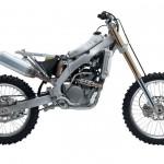 2015 Suzuki RM-Z250 Uncover