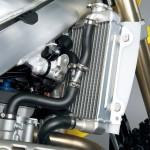 2015 Suzuki RM-Z450 Radiator Hose