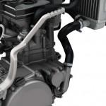 2015 Suzuki RM-Z450 Waterpump