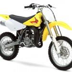 2015 Suzuki RM85 Motocrosser