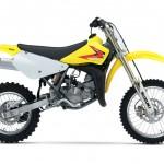 2015 Suzuki RM85 Motocrosser_1