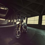 2014 Yamaha MT-09 Street Tracker In Action_2