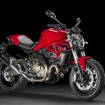 2015 Ducati Monster 821 Red_2