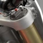 2015 Honda CRF450R Front Fork