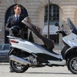2015 Piaggio MP3 500 Official Pictures_2
