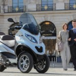 2015 Piaggio MP3 500 Official Pictures_3