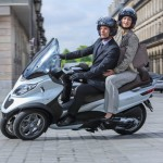 2015 Piaggio MP3 500 Official Pictures_6