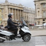 2015 Piaggio MP3 500 Official Pictures_7