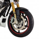 2014 Hesketh 24 Front Wheel