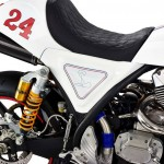2014 Hesketh 24 Seat