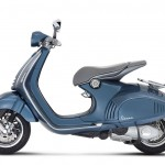 2014 946 Bellissima Metallic Blue