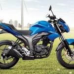 2014 Suzuki Gixxer 150_1
