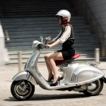 2014 Vespa 946 Bellissima Limited Edition