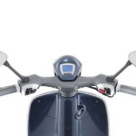 2014 Vespa 946 Bellissima Limited Edition Handle