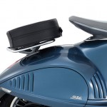 2014 Vespa 946 Bellissima Limited Edition Optional Seat