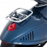 2014 Vespa 946 Bellissima Limited Edition Rear Detail