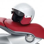 2014 Vespa 946 Bellissima Limited Edition Seat