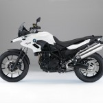 2015 BMW F700GS Alpine White_1