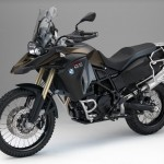 2015 BMW F800GS Adventure Kalamata Metallic Matt