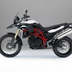 2015 BMW F800GS Light White Black Storm Metallic_1