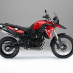 2015 BMW F800GS Racing red_1