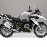 2015 BMW R1200GS Alpine White_1