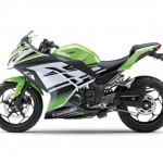 2015 Kawasaki Ninja 250 30th Anniversary Special Edition_1