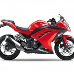 2015 Kawasaki Ninja 250 Passion Red_2