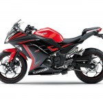 2015 Kawasaki Ninja 250 Special Edition Passion Red Ebony_1