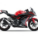 2015 Kawasaki Ninja 250 Special Edition Passion Red Ebony_2