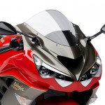 2015 Kawasaki ZX-14R Ninja Limited Edition Headlight