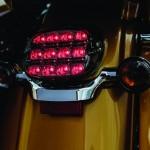 2015 Harley-Davidson CVO Limited Detail