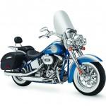 2015 Harley-Davidson CVO Softail Deluxe